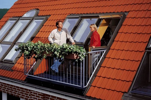 монтаж крыши с гарантией