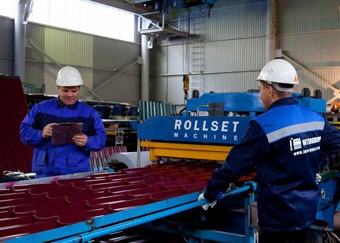 производство кровли в России